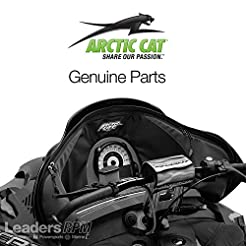 Arctic Cat Snowmobile Windshield Storage...