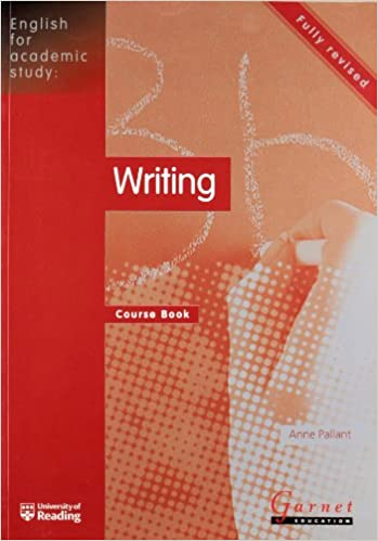 Writing (English for Academic Study): Anne Pallant: 9781859644850 ...