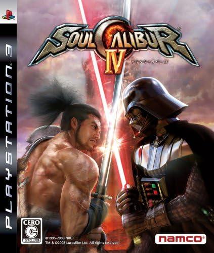 Soul Calibur IV: Amazon.es: Videojuegos