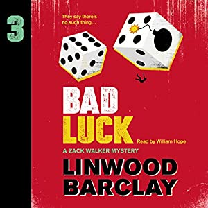 Bad Luck Audiobook