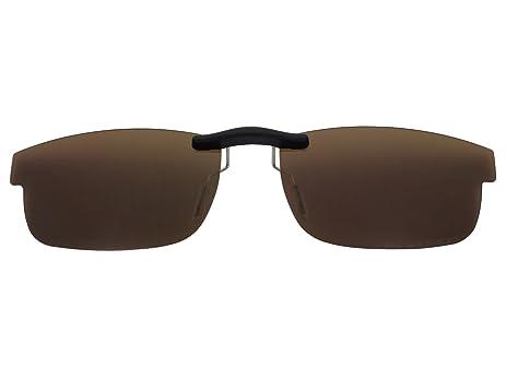 bbfb1e7be9b ... italy custom fit polarized clip on sunglasses for oakley carbon plate  55 ox5079 55x18 0a4e3 b91fa