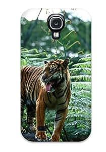 Protective AnthonyJNixon QtqRuxm4496Eofrt Phone Case Cover For Galaxy S4