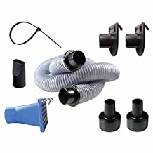 Double K ChallengAir Accessory Kit for 9000 II Stand Dryer