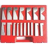 HHIP 3402-0019 17 Piece Angle Block Set
