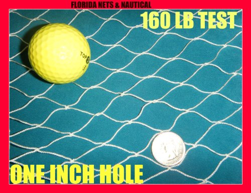 Golf Net Lacrosse, Cage, Hockey and Sports Netting, Fishing Nets Choose Your Length.