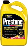 Prestone AF2000-6PK Extended Life Antifreeze - 1 Gallon, (Pack of 6)