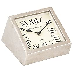Square Desk Top Clocks
