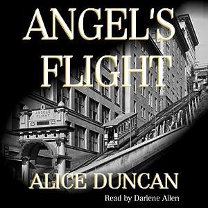 Angel's Flight Audiobook