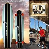 Kahuna Creations Bombora Longboard Skateboard