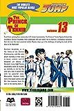 The Prince of Tennis, Vol. 13 (v. 13)