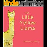 The Little Yellow Llama