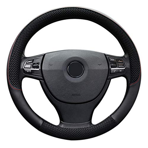 Very comfortable stearing wheel cover