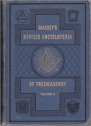 Encyclopedia Of Freemasonry