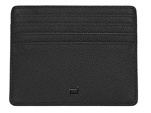 Porsche Design French Classic 3.0 Credit Card Holder 409002158-900
