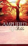 Amplified Bible-AM: Mass Market Edition