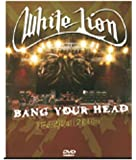 Live At Bang Your Head Fest.