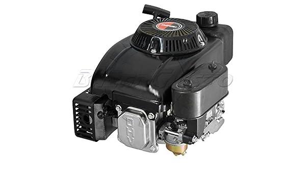 Motor para motoazada con volante pesante CPL. Daye dy1p60 F Árbol ...