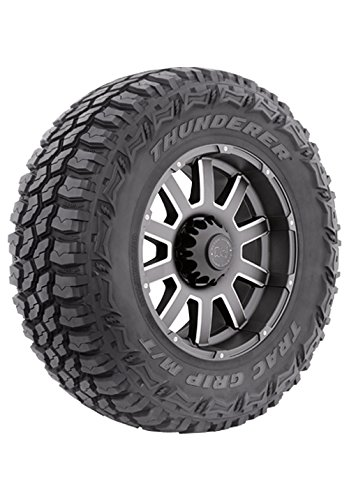 Top mud tires 285 75 16 for 2020