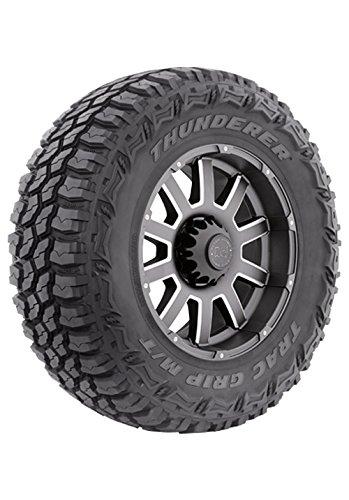 Thunderer MT All Terrain Radial Tire-285/75R16 126Q