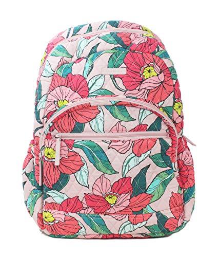 Vera Bradley Vintage Floral Essential Backpack, One Size
