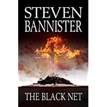 The Black Net:  The 3rd Allie St Clair  Horror Thriller (The Black Mystery Series)