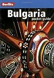 Bulgaria Berlitz Pocket Guide (Berlitz Pocket Guides)