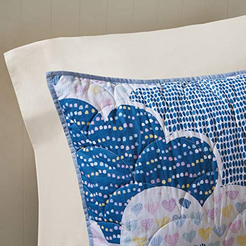 Urban Habitat Kids Cloud Twin Twin Bedspread Coverlet Sets