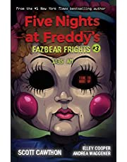 1:35AM (Five Nights at Freddy's: Fazbear Frights #3)