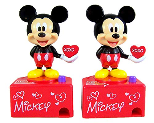 mickey mouse candy dispenser - 3