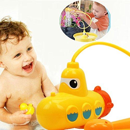 kids toy shower head - 3
