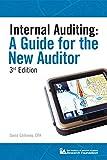 Internal Auditing, David Galloway, 0894136917
