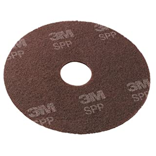 Scotch-Brite Surface Preparation Pad SPP8, 8 in