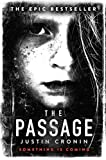 Front cover for the book The Passage by Justin Cronin
