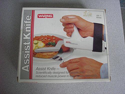Waring Assist Knife AK-1 by Waring