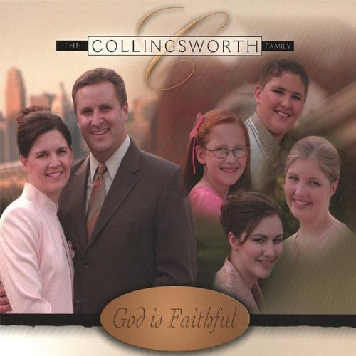 God Is Faithful by Crossroads Records