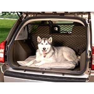 Amazon.com : 2007-2012 Jeep Patriot Dog Bed : Pet Beds