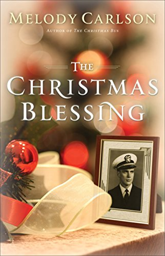 The Christmas Blessing cover