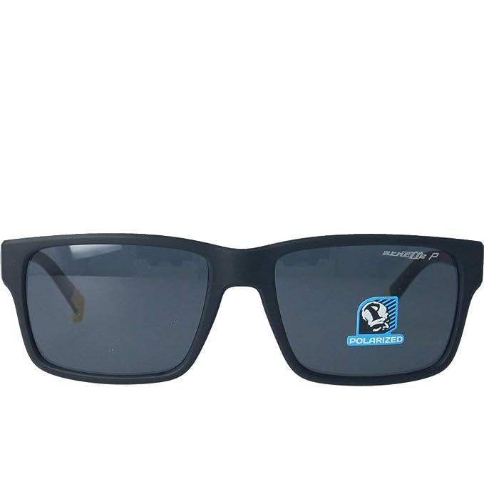 Arnette 0AN4254 Gafas de sol, Matte Black, 56 para Hombre ...