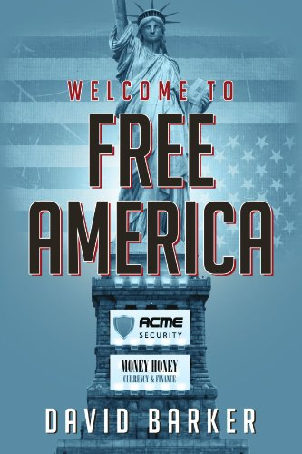 Welcome To Free America