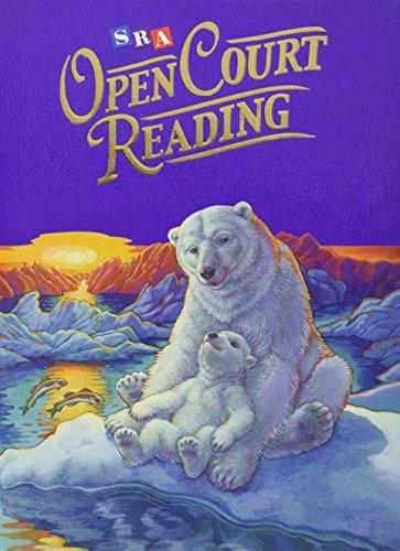 Open Court Reading, Student Anthology, Grade 4 (IMAGINE IT)