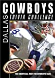 The Dallas Cowboys Trivia Challenge, Sourcebooks, Inc., 1402226543