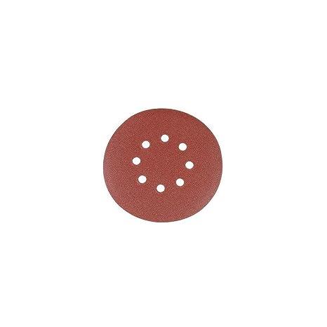 Klettschleifscheiben Korn 240 I 10er-Pckg. 125 mm