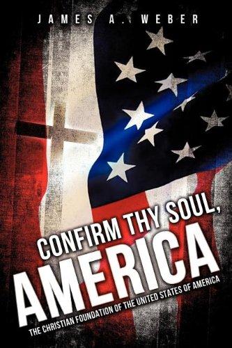 CONFIRM THY SOUL, AMERICA PDF