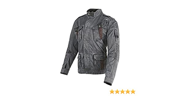 Amazon.com: Speed and Strength Fame And Fortune Mens Textile Sports Bike Racing Motorcycle Jacket - Vintage Black/Medium: Automotive