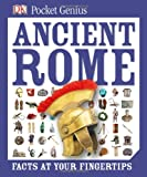 Ancient Rome, Dorling Kindersley Publishing Staff, 1465420134