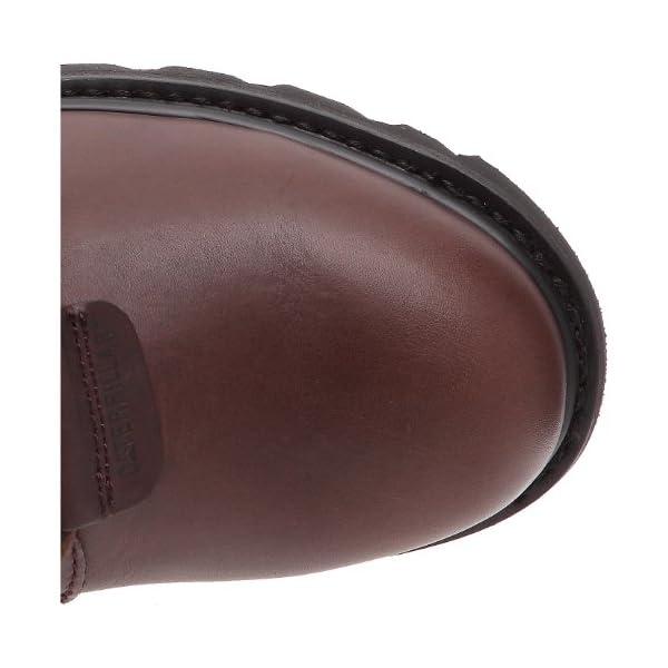 b2c2de5b0acca1 Caterpillar Sheffield - Bottes Homme - Chaussure de sécurité