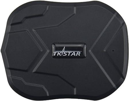 GPS Tracker – Localizador GPS Localización vehículo en Tiempo ...