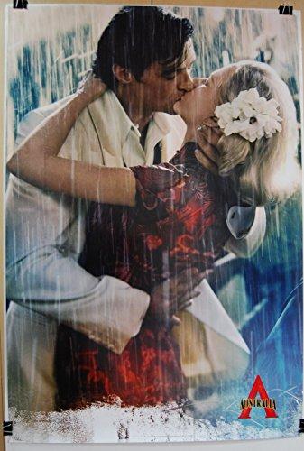 2006 AUSTRALIA Original 27X40 DS Movie Poster VER C NICOLE KIDMAN HUGH - Mail To Australia Priority