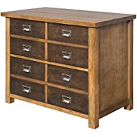 Martin Furniture IMHE450 Heritage Lateral File