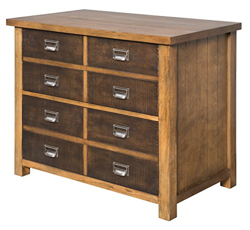 - Martin Furniture IMHE450 Heritage Lateral File